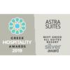 Best Greek All Suite Resort