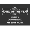 All Suite Hotel